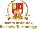 Hamro Institute Logo